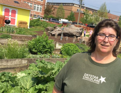 Englewood Nature Playspace & Garden – Deb Sluss