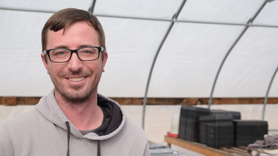 tyler gough indy urban acres - grower profile photo