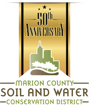 Marion-County-SWCD-50th-anniversary-logo
